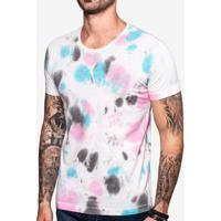 Camiseta Tie-Dye 103686