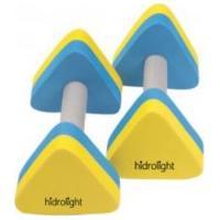Halter Hidroginastica Pirâmide Hidrolight 1Kg - Hidrtolight