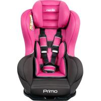 Cadeira Para Auto - De 0 A 25 Kg - Nania - Primo Luxe - Framboise - Team Tex