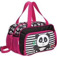 Sacola Grande Sestini Kids Panda