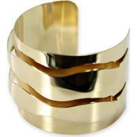 Bracelete Turpin Stella Dourado