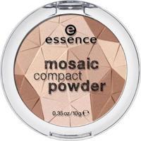 Pó Compacto Essence Mosaic Compact Powder 1 Un - Feminino-Incolor