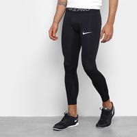 Calça Legging Nike Np Masculina - Masculino