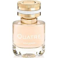 Perfume Quatre Pour Femme Feminino Boucheron Edp 30Ml - Feminino-Incolor