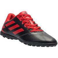 Chuteira Society Adidas Artilheira Iv Tf Infantil