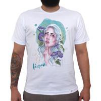 Virginiana - Camiseta Clássica Masculina