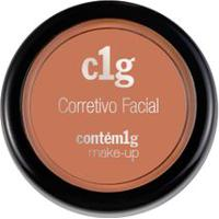 C1G Corretivo Facial Contém1G Make-Up Cor 09