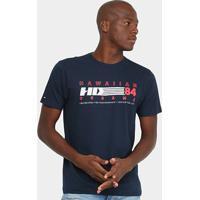 Camiseta Hd Retrô Masculina - Masculino