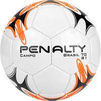 290ba9799c Netshoes  Bola Futebol Campo Penalty Brasil 70 R1 7 - Unissex