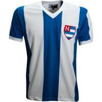Camisa Liga Retrô Nacional Sp 1988 - Masculino