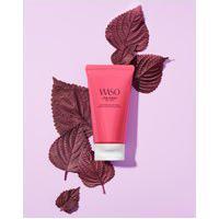 Amaro Feminino Shiseido Máscara Purificante Facial Waso Purifying Peel Off Mask - 100Ml, Neutra
