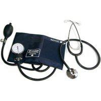 Aparelho De Pressão Aneróide Com Estetoscópio Simples Neonatal Premium