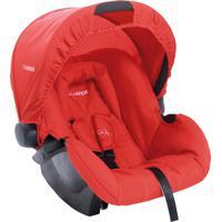 Bebê Conforto Cosycot Fox Kiddo Vermelho