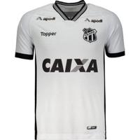 311792f06 Netshoes  Camisa Topper Ceará Ii 2018 Masculina - Masculino