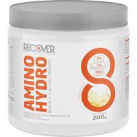 Amino Hydro 200G Maracujá – Recover My Clinical Line.