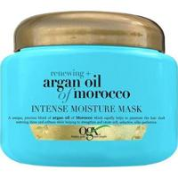 Máscara Capilar Ogx Argan Oil Of Morocco - Unissex-Incolor