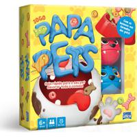 Jogo - Papa Pets - Game Office - Toyster