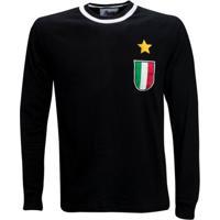 Camisa Liga Retrô Zoff 1973 - Masculino