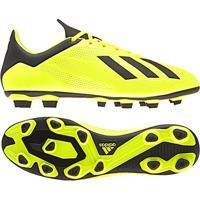Netshoes  Chuteira Campo Adidas X 18 4 Fg - Unissex 1785bc2f19c55