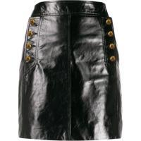Givenchy Mini Skirt - Preto