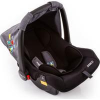 Bebê Conforto Bliss 0 A 13Kg Cinza Patch - Cosco