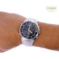 Relógio Orient Masculino Ana-Digi - Mbssa047 Pysx