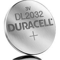 Bateria Com 1 Unidade Cr2032 Duracell