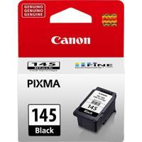 Cartucho Pg-145 Impressoras Mg2910/2410/2510/Ip2810 Preto Canon