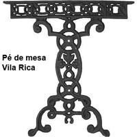Pé De Mesa Vila Rica