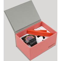 Kit De Relógio Digital Speedo Feminino + Pen Drive - 65083L0Evnp4K Preto