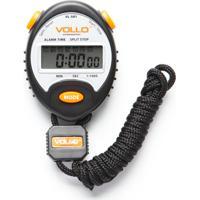 Cronômetro Vollo Vl-501 - Unissex