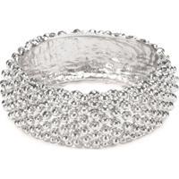 Bracelete Amaro Metal Bubble - Feminino