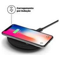 Carregador Wireless Sem Fio Ultra Slim - Gshield