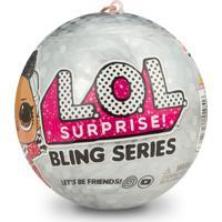 Boneca Lol - Bling Series