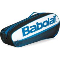 Raqueteira Babolat Holder X6 Club - Unissex