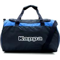 Mala Kappa Lineman 17 Marinho E Azul Royal