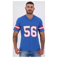 Camisa Nfl New York Giants Retrô