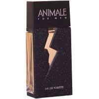 Perfume Animale For Men Masculino Eau De Toilette 200Ml Único