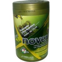 Creme De Tratamento Novex Azeite De Oliva 1 Kg