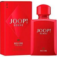 Joop! Homme Red King De Joop! Eau De Toilette Masculino 100 Ml