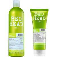 Kit Shampoo E Condicionador Tigi Haircare Reenergize - Tricae