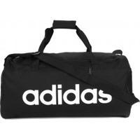 Bolsa Adidas Linear Core Duffel