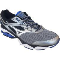 Netshoes  Tênis Mizuno Wave Ultima Masculino - Masculino ad6a0060706d2