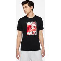 Camiseta Jordan Air Masculina