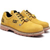 Sapato Caterpillar - Milho