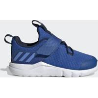 Tênis Infantil Rapidaflex El I Adidas - Unissex-Azul