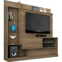 Home Theater Madetec Dimas - Amêndoa