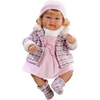 Boneca Elegance Baby July - Baby Brink - Tricae