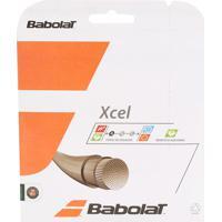 Corda Babolat Xcel 11,75 Mt - Med. 1,30Mm - Unissex