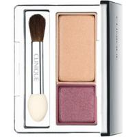 Sombra Em Pó All About Shadow Duo Beach Plum